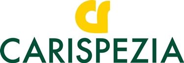 Il logo del Gruppo Carispezia Credit Agricole