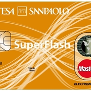 Superflash Intesa San Paolo
