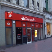 Una filiale di Santander Consumer Bank