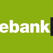 Il logo di We Banca