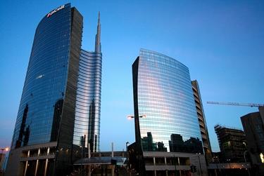 Palazzo Unicredit
