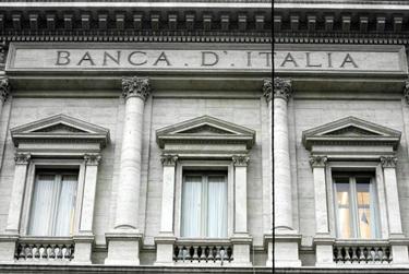Sede Banca d'Italia