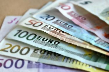 euro per bonifico