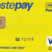 come utilizzare Postepay all'estero